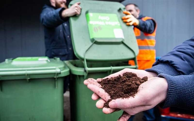 Richi Machinery Can Turn Coffee Grounds Waste Into Fuel Pellets and Fertilizer Pellets