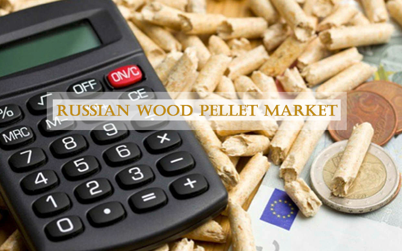 2020 Analysis Of The Russian Wood Pellet Market