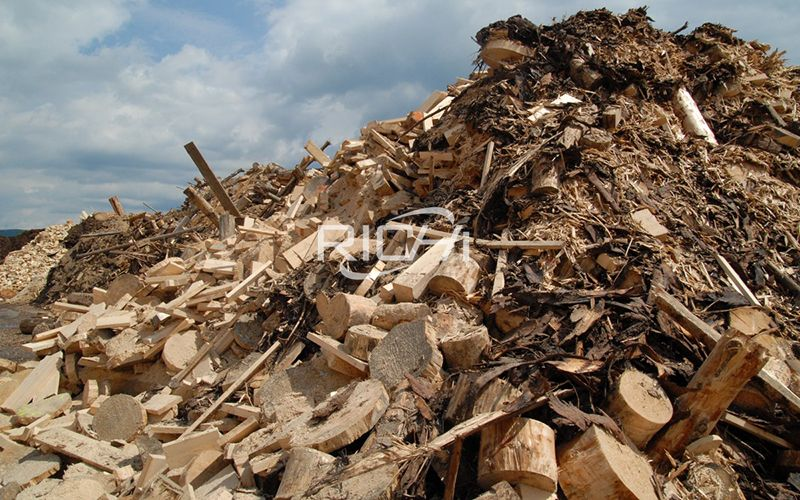 II. Mill-site Generated Wood Waste