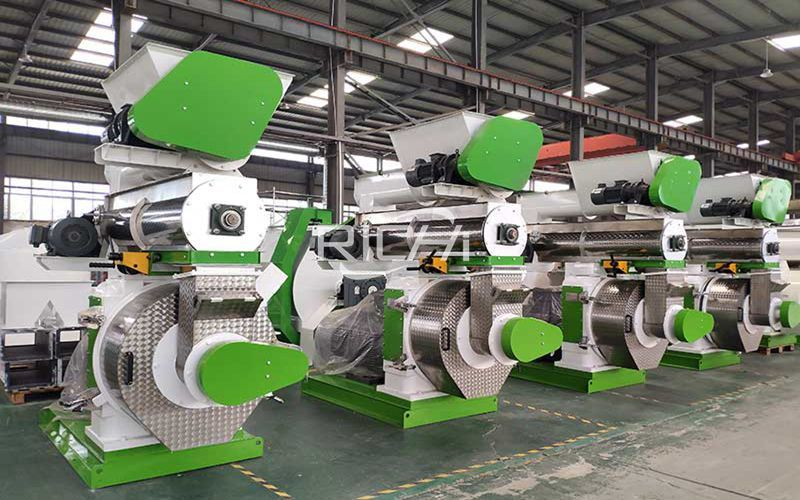 How to Choose a High-quality Wood Pellet Mill Manufacturer From China