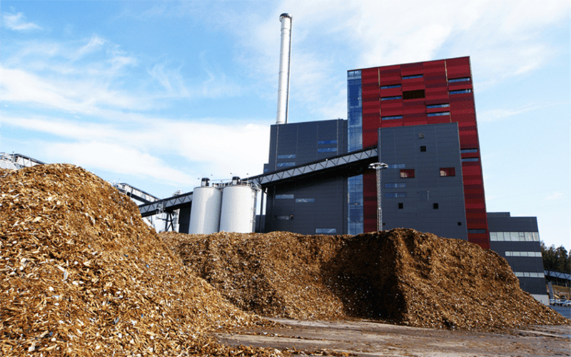 Project Analysis of 5 Tons/hour (12,000 Tons/year) Wood Rice Husk Straw Pellet Production Line