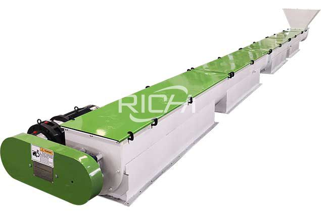 TGSU Series U-type Conveyor