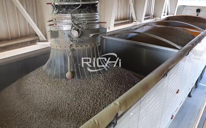 Wood Pellet Production Cost